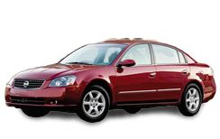 What Type of Engine Oil for Nissan Altima L31 2002-2006