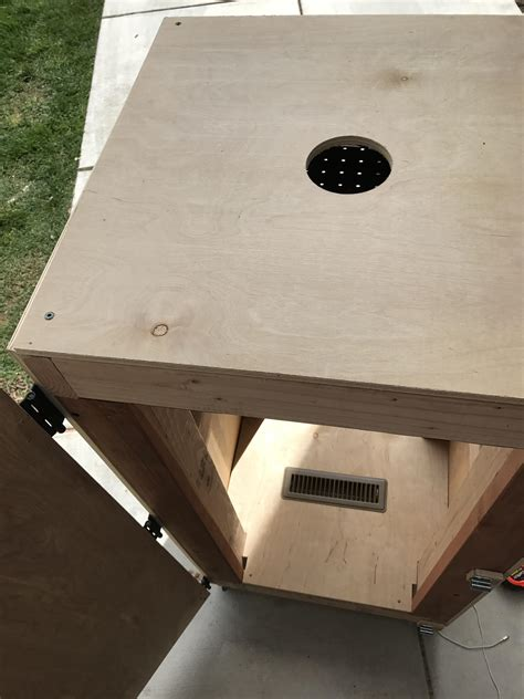 Drying box ideas ???? | Page 2 | Rollitup