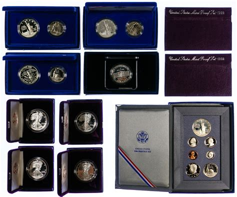 US Coin Assortment by Leonard Auction - 1789600 | Bidsquare