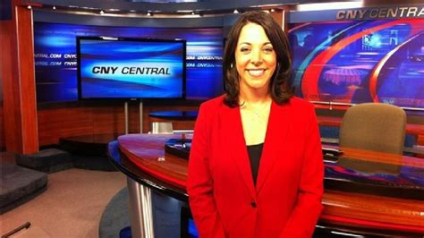 CNY Central announces changes to news team   WSTM