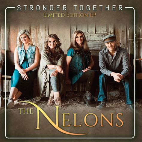The Nelons Gives Taste Of August Albums With Release Of 6