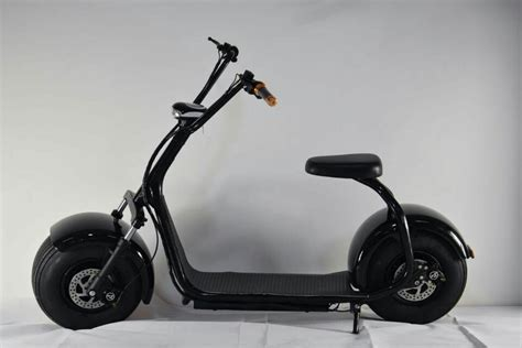 1000W 60V Harley electric scooter with big wheels fashion