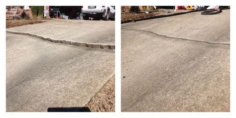 Concrete Lifting and Leveling with Polyurethane Foam