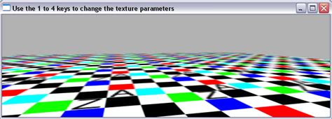 Graphics Programming I, Part 7, Chapter 1