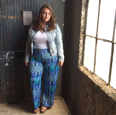 Plus Sized #OOTD Like what you see? Visit us at www