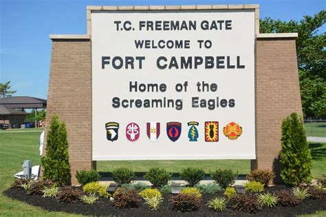Fort Campbell honors retirees, veterans with Appreciation