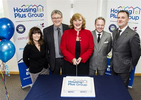 New housing provider for Shropshire and Staffordshire