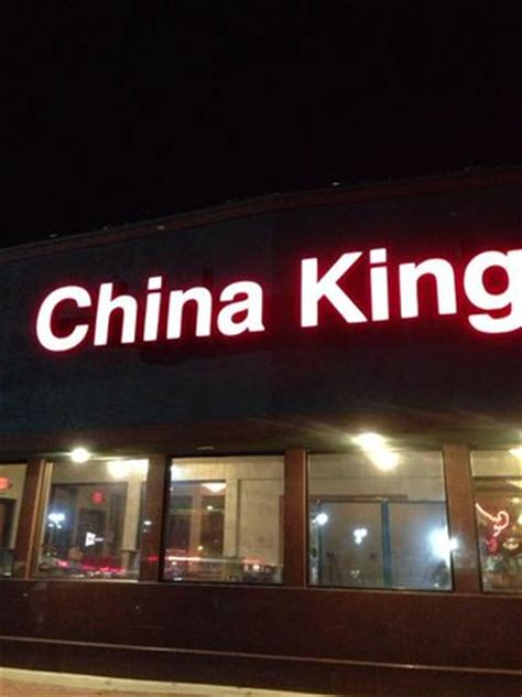 China King Supper Buffet Incorporated, High Point - Menu