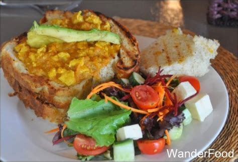 My favorite African recipe: Bunny Chow