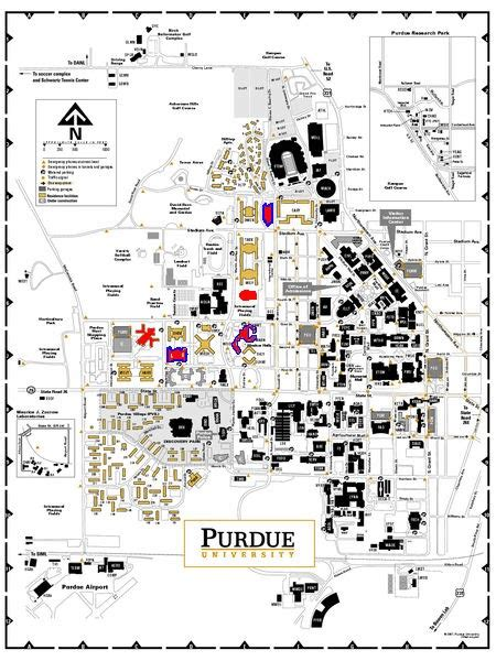 Purdue Union Food Options: The Issue