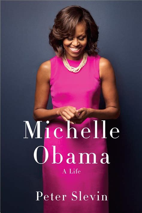 The Life and Times of Michelle Obama Examined in New Biography