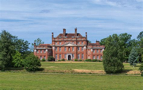 Country houses for sale in Kent and Hampshire
