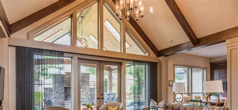 Blinds for Trapezoid Windows | The Blinds
