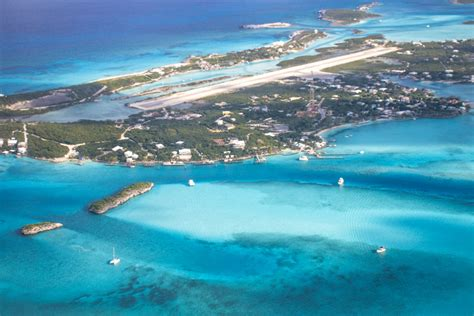 Staniel Cay Rentals - Find the best Staniel Cay