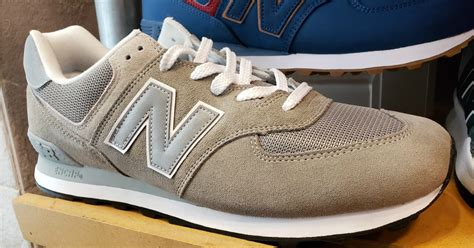 50% Off New Balance Men's or Women's Casual Shoes + Free