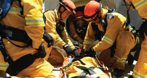 Why Is Confined Space Rescue So Risky? It's Simple: Life