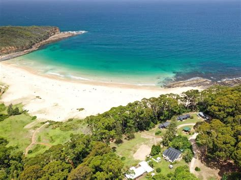 Pebbly Beach Escape | NSW Holidays & Accommodation, Things