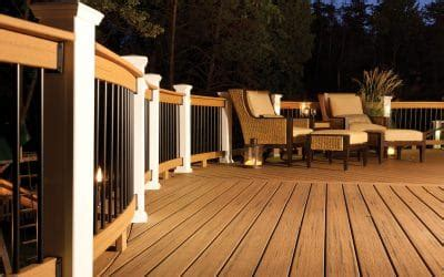 Sustainable Home Decking