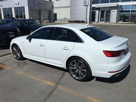 Noise issue with my new A4 - AudiWorld Forums
