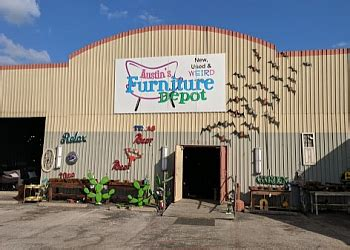 3 Best Furniture Stores in Austin, TX - Expert Recommendations