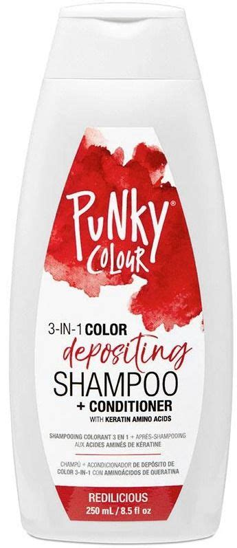 Jerome Russell Semi-Permanent Hair Color PUNKY COLOUR 3