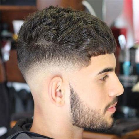 40 Low Fade Haircut Ideas For Stylish Men - Practical