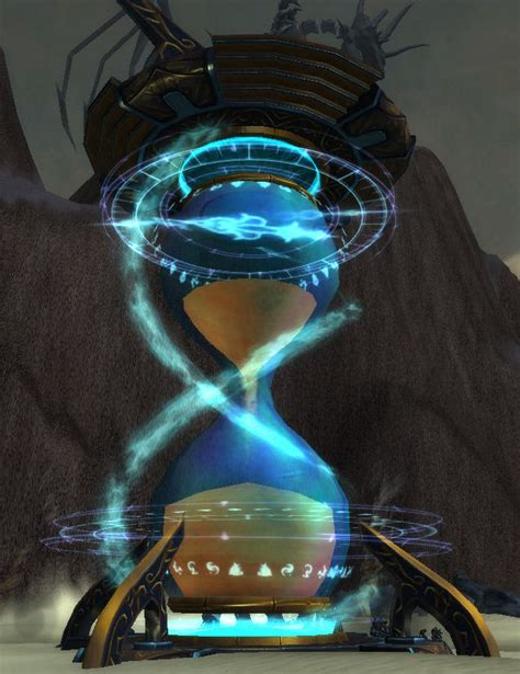 Hourglass of Time - WoWWiki - Your guide to the World of