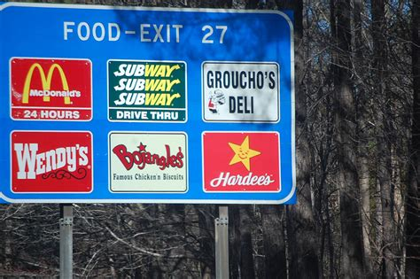 Is Ohio on the list? The 14 most fast-food filled states