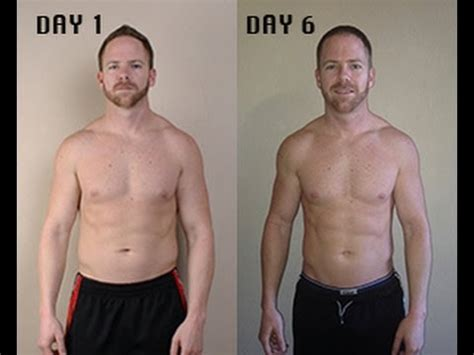 Intermittent Fasting 30 Day Challenge: Week 1 Results