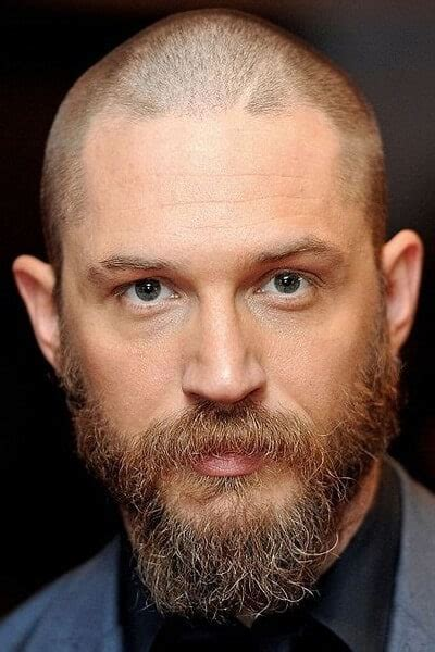 50 Easy Hairstyles for Balding Men to Get Some Magic Back