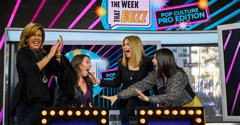 Hoda, Jenna and pop culture pros test their knowledge of