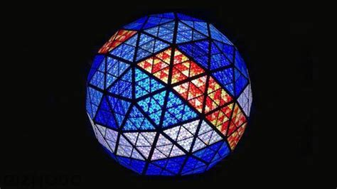 Times Square Ball Drop Facts, History And Photos