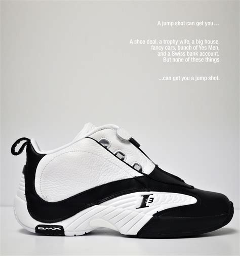 Allen Iverson 'The Answer' shoes are back! Reebok Answer