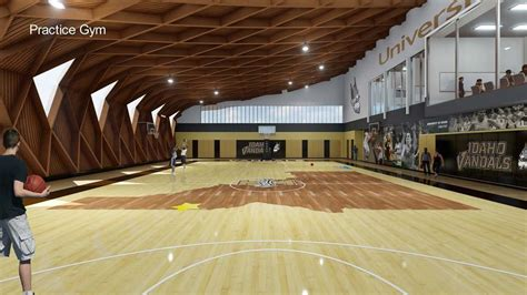 Mass timber gets the nod for University of Idaho's new