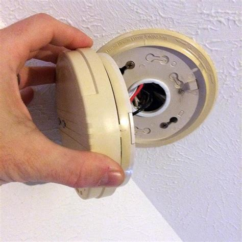 How often should I replace my hard-wired smoke detectors