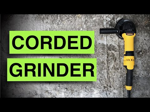 Best Angle Grinders for Welding 2021 - Reviews & Guide