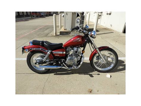 2012 Honda Rebel For Sale 70 Used Motorcycles From $1,995