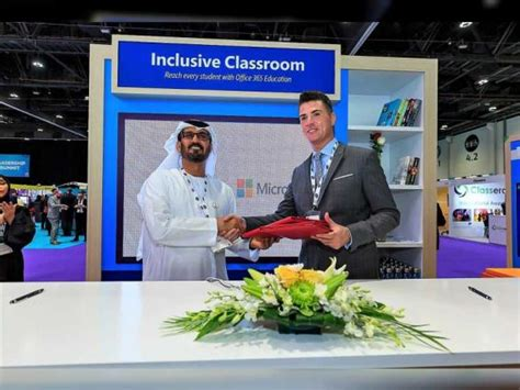 Ministry Of Education, Microsoft To Uill Employees In