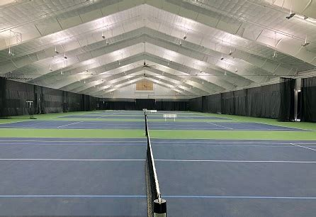 Covered Courts   Town of Cary