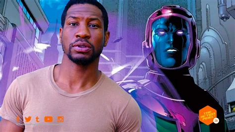 """Actor Jonathan Majors cast in Marvel's """"Ant-Man 3"""" – The"""