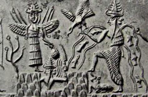 20,000-Year-Old Sumerian Tablets Reveal The True Reason Of