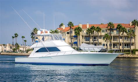 2005 Viking 61 Convertible Convertible Boat for sale