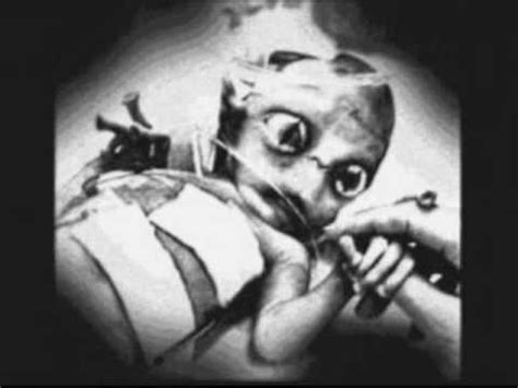 """""""The Real Baby Alien""""/*UFO X-FILES * AREA 51 HOSPITAL-16"""
