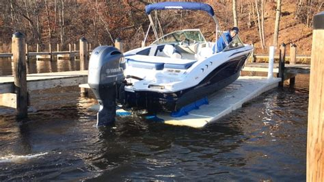 EXTREME X24 BOAT PORT   H2O Dock Solutions