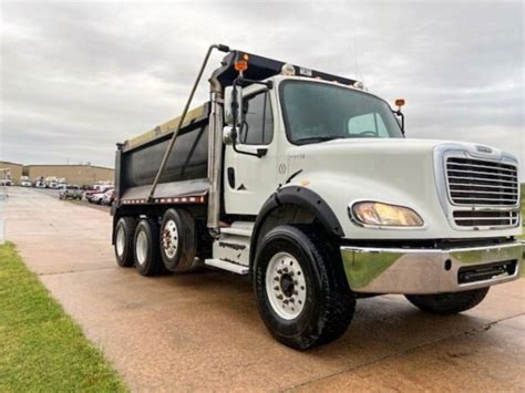 2013 Freightliner Business Class M2 112 For Sale in